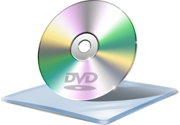 Video8 auf DVD