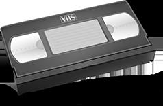 videos und filme digitalisieren alle formate vinett. Black Bedroom Furniture Sets. Home Design Ideas