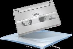 video 8 kassetten digitalisieren einfach und bequem. Black Bedroom Furniture Sets. Home Design Ideas